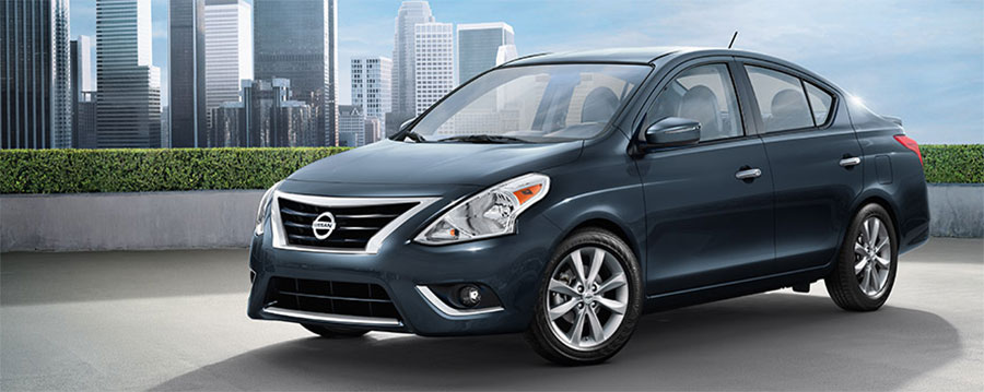 used 2015 nissan versa sedan. Black Bedroom Furniture Sets. Home Design Ideas