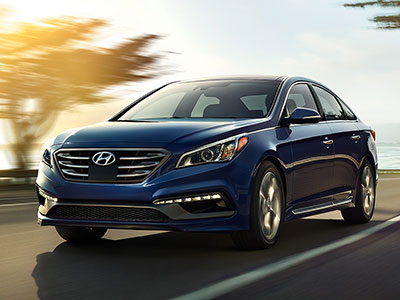 Here We Like The Hyundai Sonata Which Is On Modern Infotainment Gear Seamless Smartphone Integration Includes Android Auto And Le Carplay
