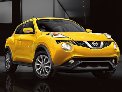 2017 Nissan Juke vs Kia Soul