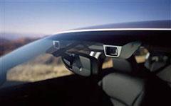 2016 Subaru Crosstrek EyeSight Driver Assist