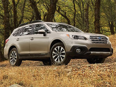 The 2016 Subaru Outback S Functional Clean Cut Cabin Earns Our Vote Of Confidence High Quality Materials Including Soft Touch Items And Wood Tone
