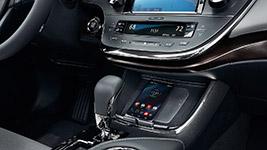 2018 Toyota Avalon eBin