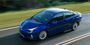 2017 Toyota Prius Thrifty Performance