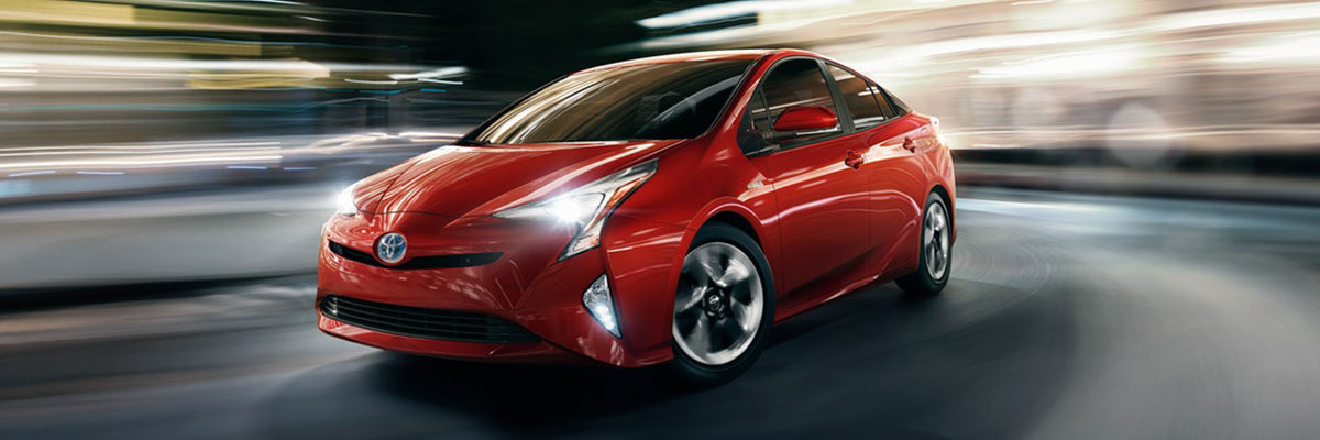 Used Toyota Prius Buying Guide