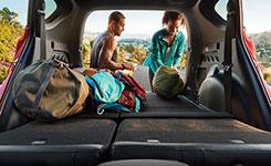 2016 Toyota RAV4 Cargo Utility