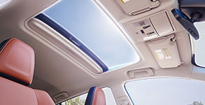 2016 Toyota RAV4 Power Moonroof