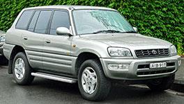 1st-Gen-Toyota-RAV4