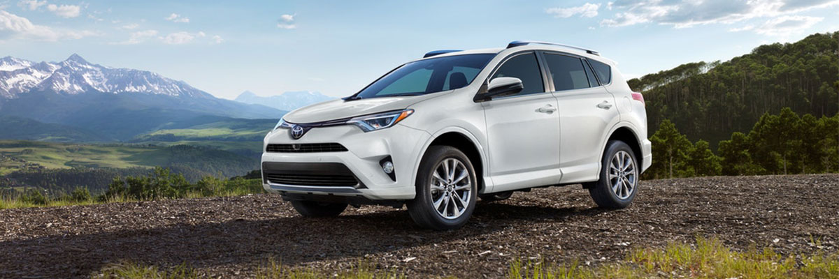 Used Toyota RAV4 Buying Guide