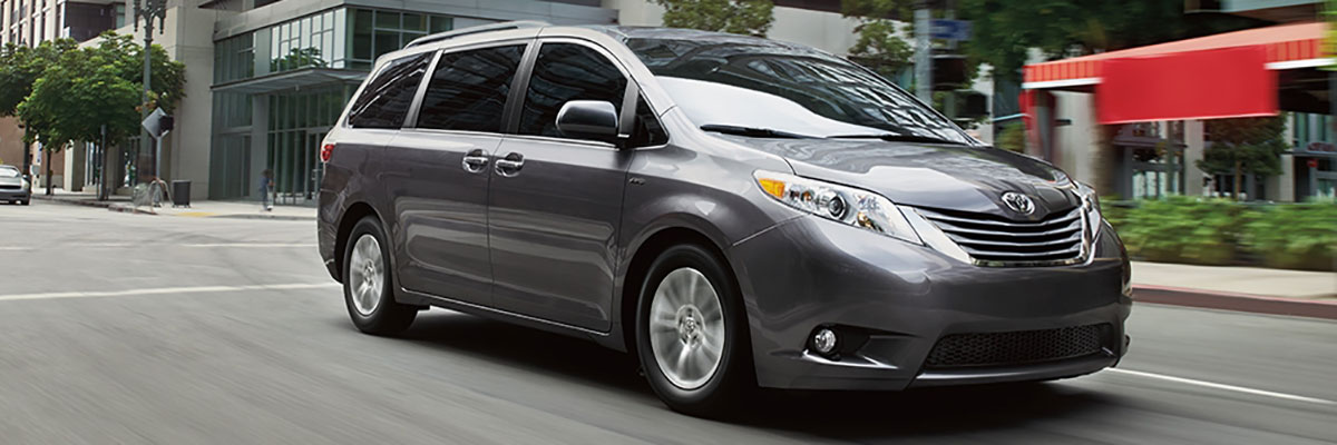 Used Toyota Sienna Buying Guide Northeast Car Connection