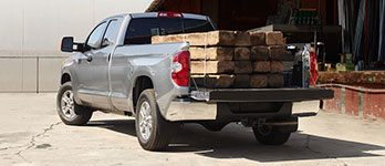 2017 Toyota Tundra Three Available Bed Lengths