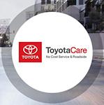 2017 Toyota Yaris ToyotaCare