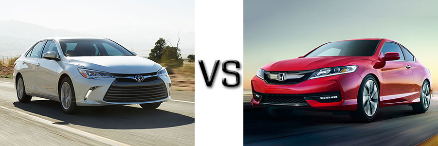Beautiful 2017 Toyota Camry Vs Honda Accord