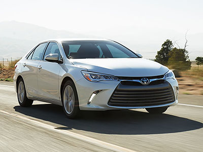 In Terms Of Penger Protection The 2017 Toyota Camry Surges Ahead Compeion Government Crash Tests It Earned A Perfect Five Star Rating For