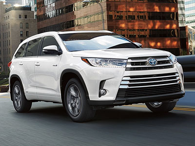 With Its Newly Standard Array Of Driver Aids The Highlander Tops Our Safety List All Models Come A Forward Collision Warning System That Can