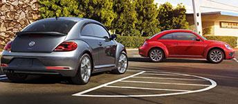 2017 Volkswagen Beetle Iconic Styling