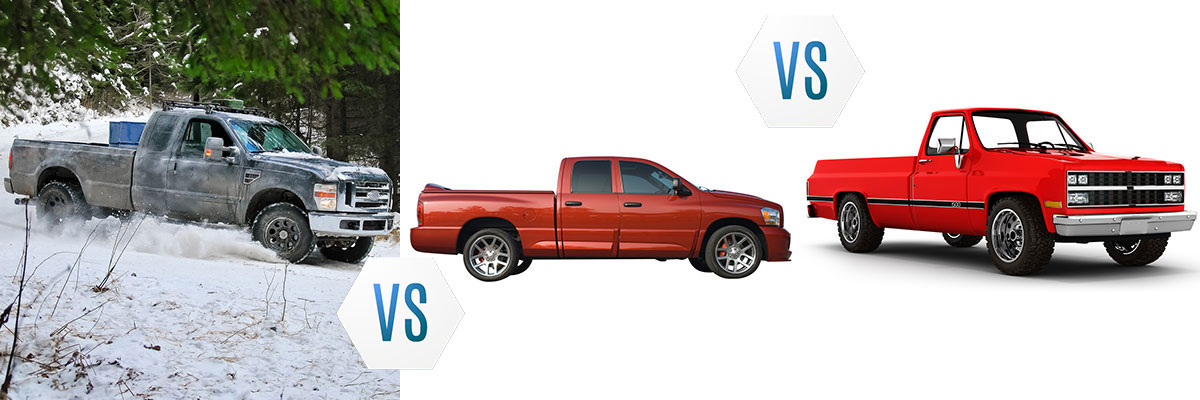 Crew Cab vs Quad Cab vs Regular Cab: Which One To Choose?