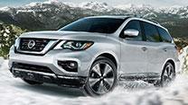 Kia Telluride vs Nissan Pathfinder