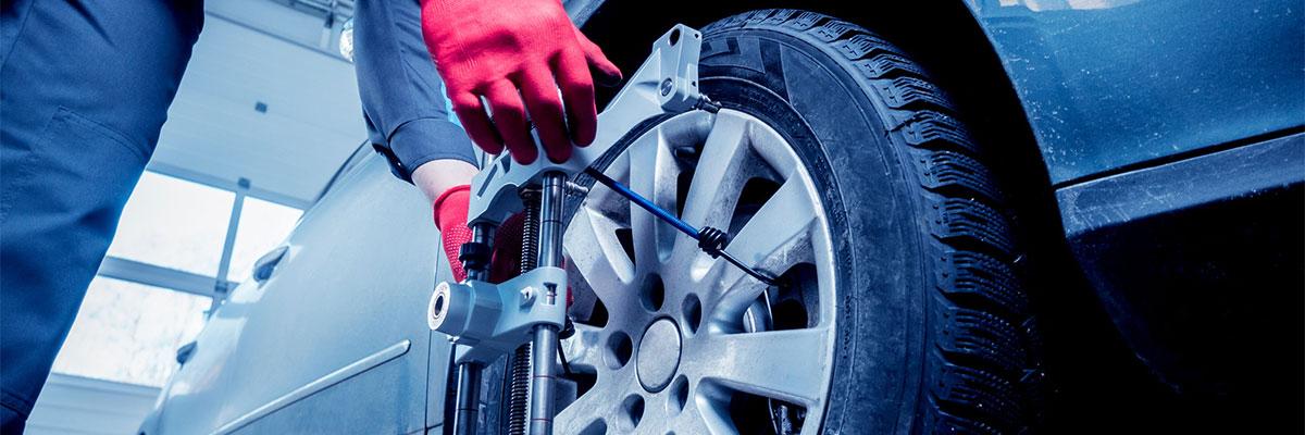 Benefits of Wheel Alignment