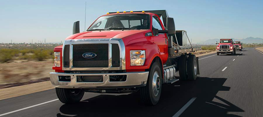 Used Diesel Truck Buying Guide