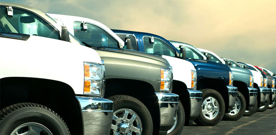 Used Truck Buying Guide