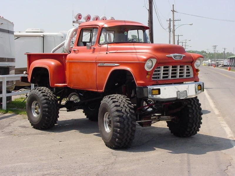 Lifted Truck Restrictions New Jersey | Burlington Chevrolet