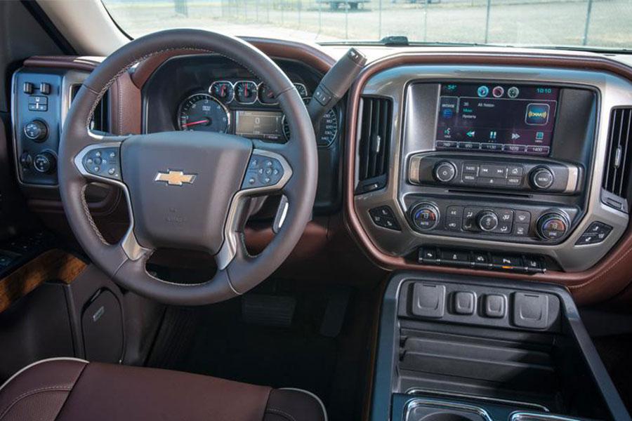 Chevy Reaper Price >> Chevrolet Silverado Reaper Burlington Chevrolet