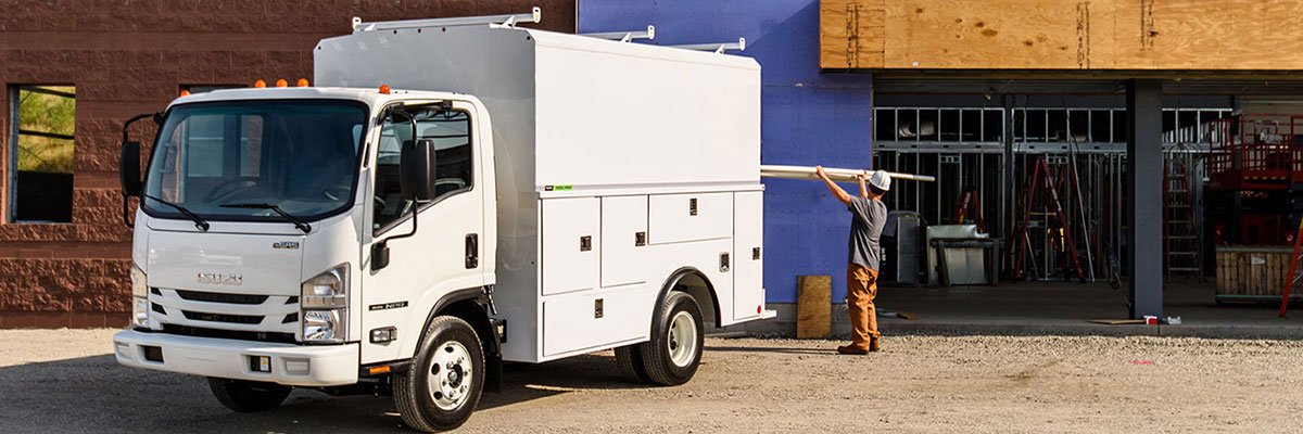 Ways to Customize Your Box Truck