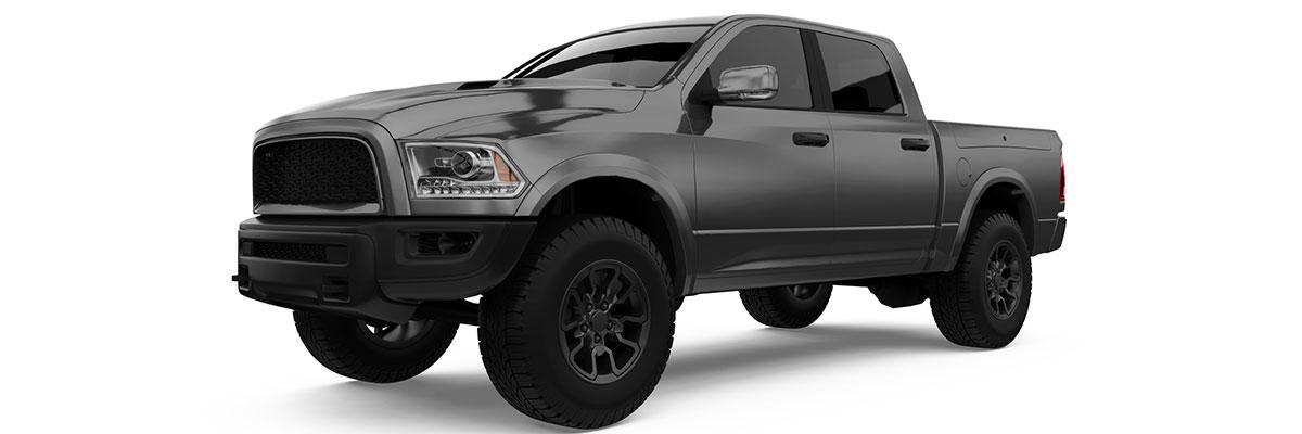 Luxury Used Trucks