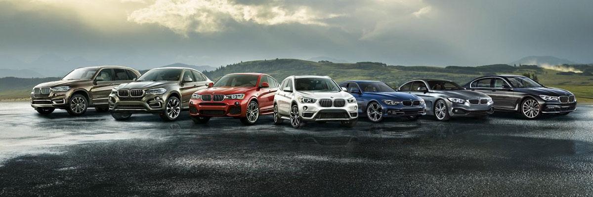 Used BMWs