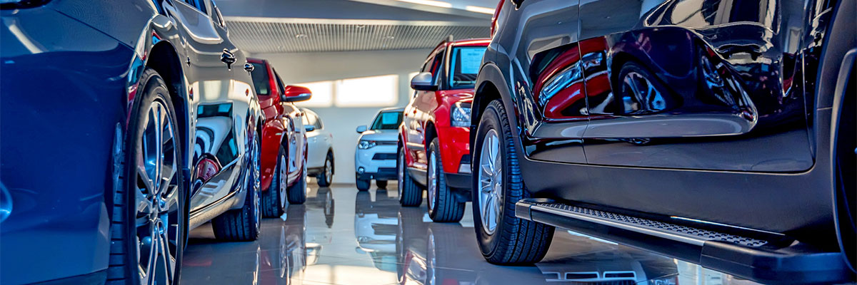 Why a Used SUV is a Smart Choice