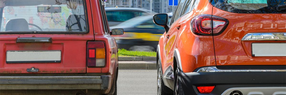 Raceway Kia's Vehicle Exchange Program