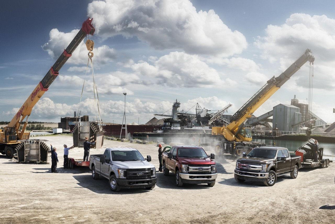 Truck or SUV Trucks