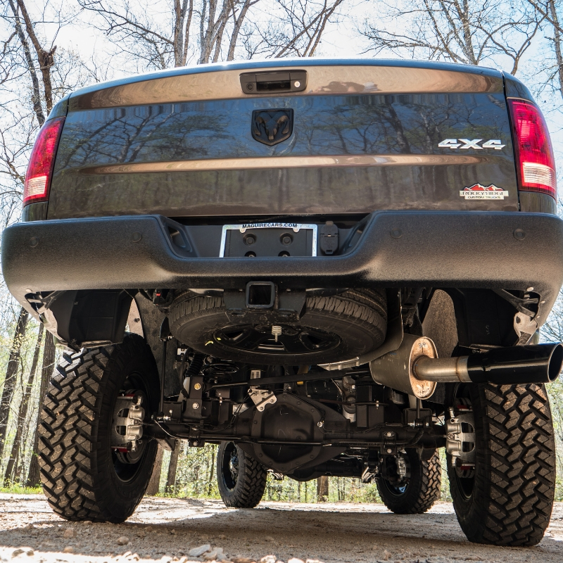 Rocky Ridge Ram 2500 Rear End