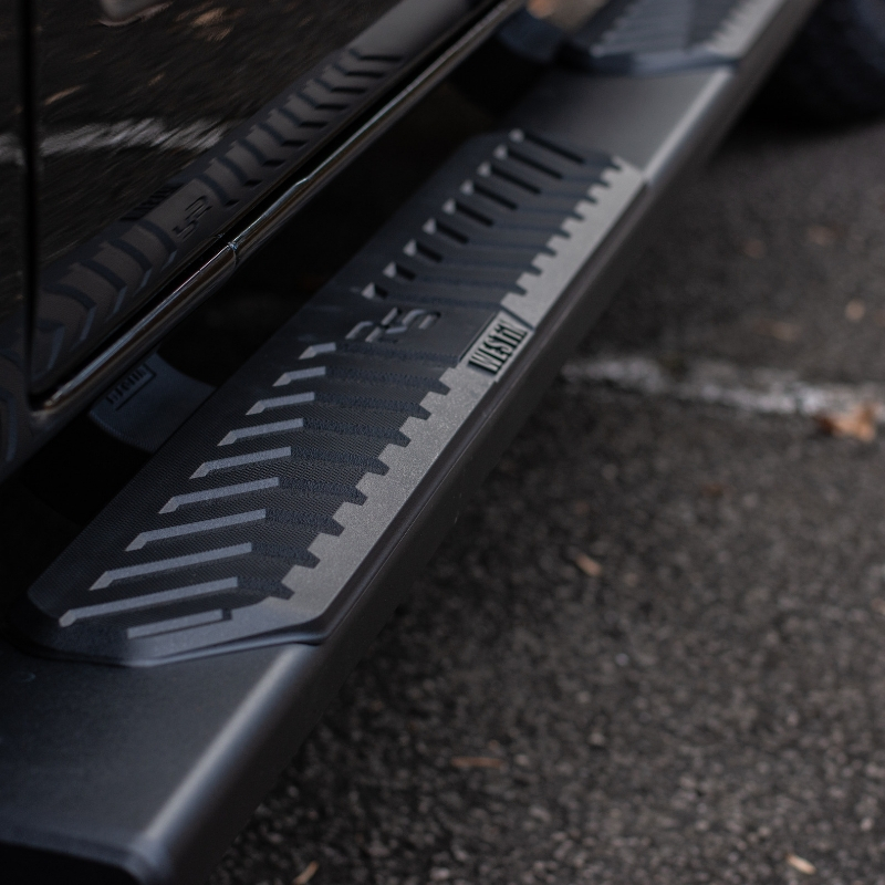Nissan Frontier Z3 Side Steps