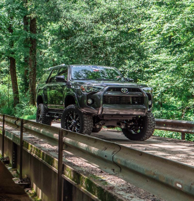 Rocky Ridge Toyota