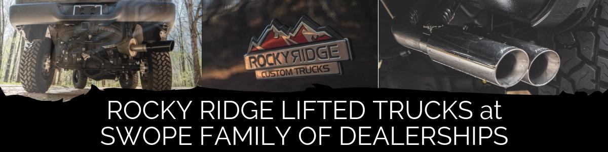 Rocky Ridge Banner