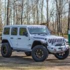 Rocky Ridge Jeep Wrangler JL