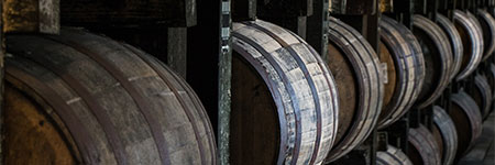 Bourbon-Distillery