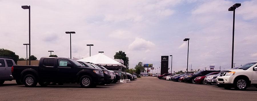 Used Minivans Under $15,000