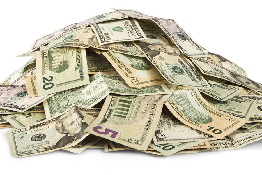 College Craduate Cash