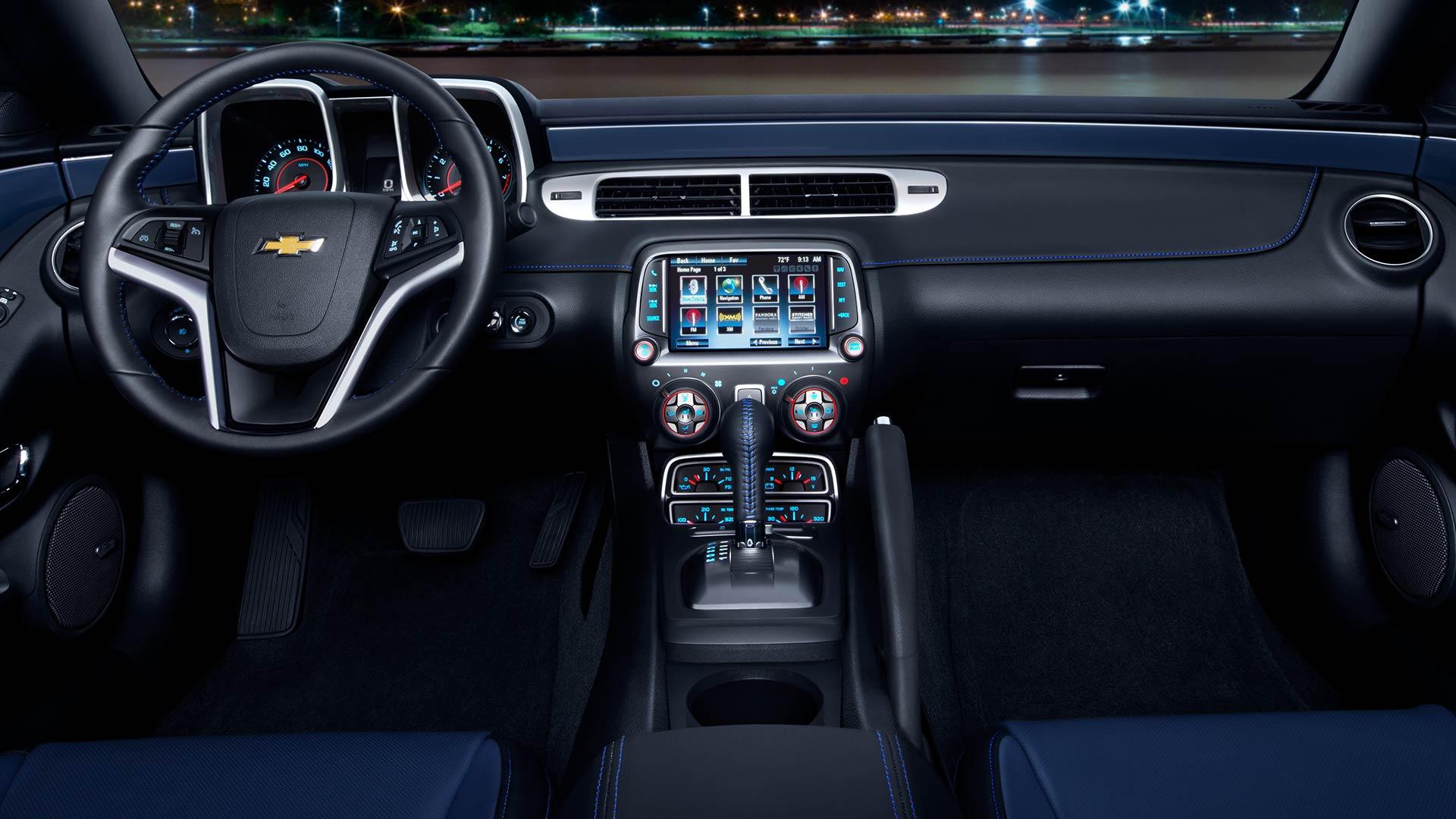 2014 Chevy Malibu MyLink
