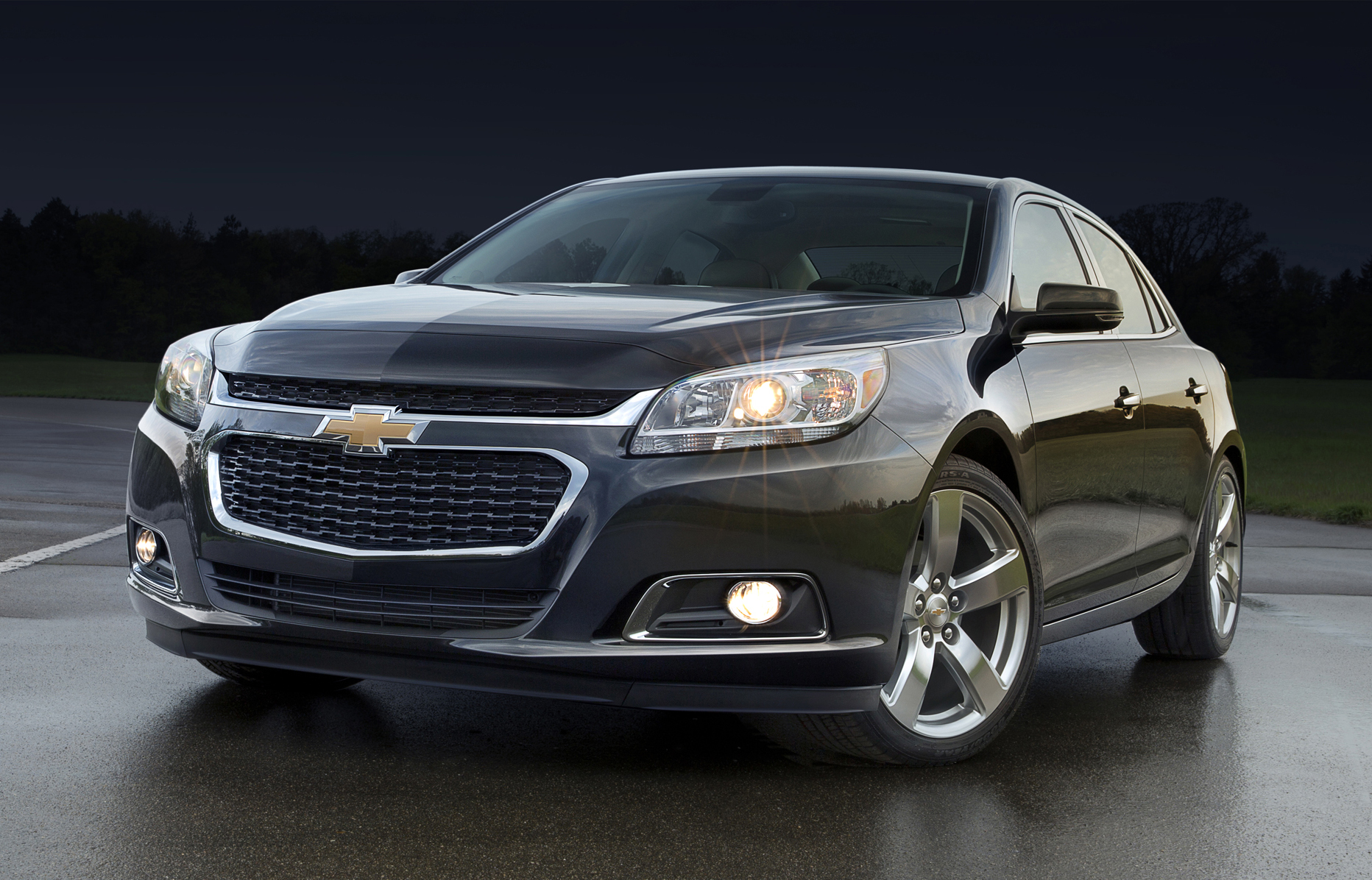 2014 Chevy Malibu Burlington NJ