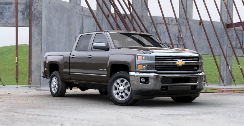2015 chevrolet silverado 2500hd review. Black Bedroom Furniture Sets. Home Design Ideas