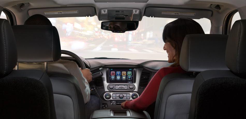 Keim Pre Owned >> 2015 Chevrolet Tahoe Review   Keim Chevrolet