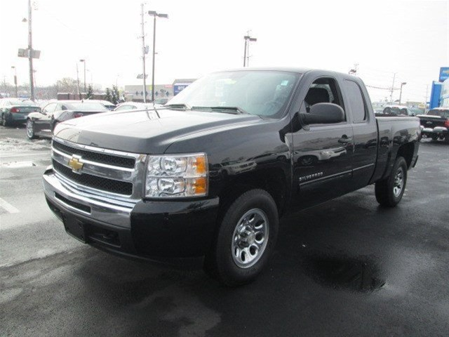 Used Chevy Silverado For Sale >> Chevy Silverado Used Auto News