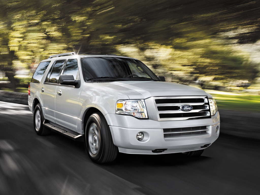 2014 Ford Expedition NJ