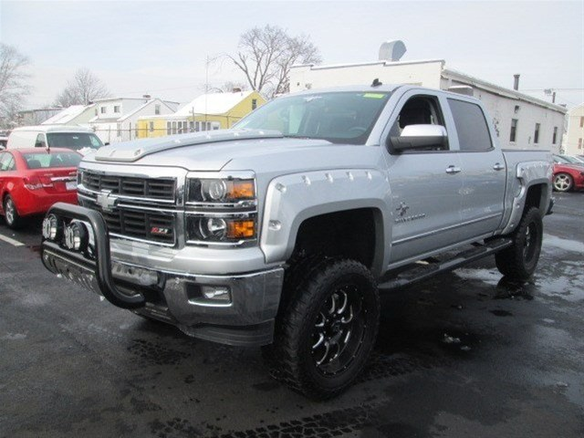 Appglecturas Chevy Silverado Blacked Out Images