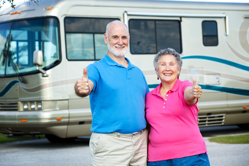 Motorhome and RV Service Center