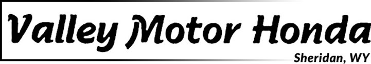 Valley Motor Honda >> Valley Motor Honda Sheridan New And Used Honda Dealership