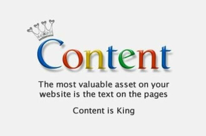 7 tiêu chí đánh giá nội dung hữu ích đối với thuật toán Google